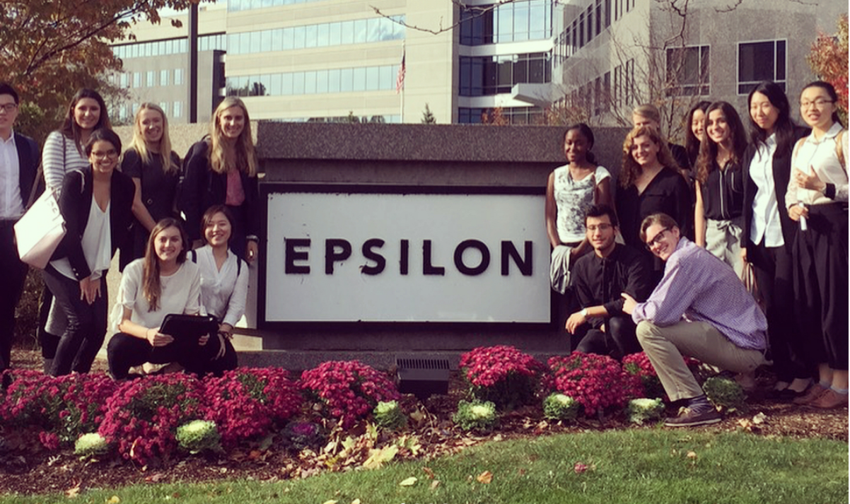 Three Takeaways from the Career Trek to Epsilon – Boston College